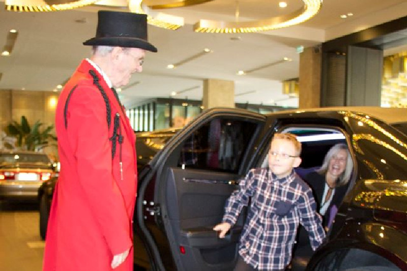 Special event limo hire melbourne (9)