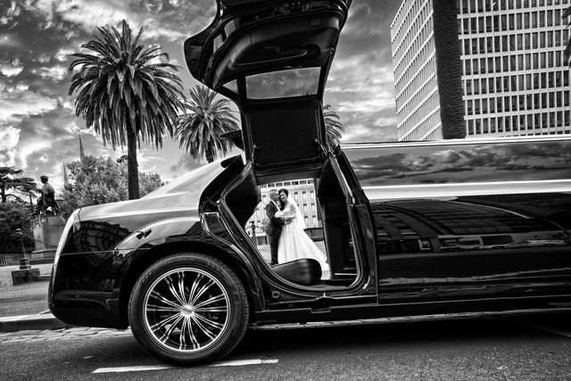 Melbourne Best Limo Hire