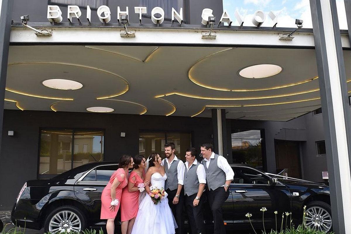Brighton Savoy Limousine Hire