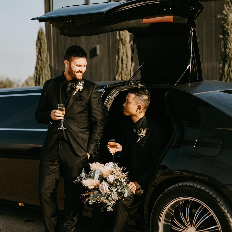 Zonzo Estate Limousine Hire